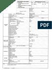 Data Sheet-shut off valve instrument