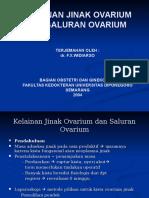 6.2 Kelainan Jinak Ovarium (Dr. Rini)Kelaianan Jinak Ovarium Fx