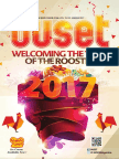 BUSET Vol.12-139. JANUARY 2017