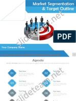 Market Segmentation and Targeting Presentation