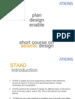 Design for Seismic