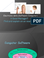3. Computer Software