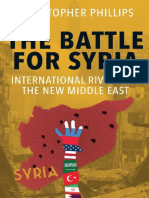 [Christopher_Phillips] the Battle for Syria