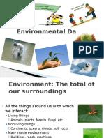 Environmental Day Sumit