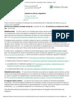 El carcinoma de endometrio_ características clínicas y diagnóstico - Al Dia.pdf