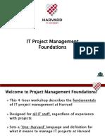 It Project Management Slides for Website
