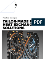 Kelvion Plate Heat Exchanger Brochure En