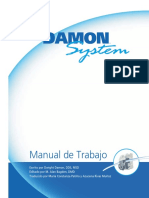Damon Manual de Trabajo