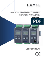Transducer P30H-09