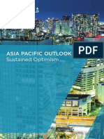 Asia Pacific Outlook 2016