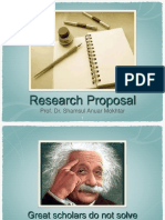 02 - Research Proposal