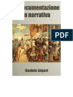 La Documentazione in Narrativa