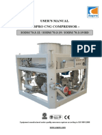 User's Manual - Compressor IODM 70-3-19