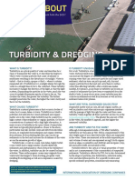 01 IADC 2015 Turbidity and Dredging