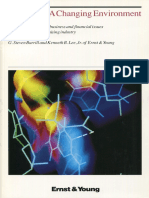 Michael Riordan (Gilead) Gabe Schmergel (Genetics Institute) Jim Vincent (Biogen) Biotech Roundtable 1991