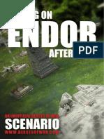 X Wing on Endor Scenario Rules