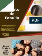 Assunto de Familia QS2016