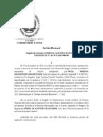 Sentencia 0260 Sala Electoral Tsj Dic2015