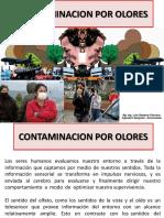 Contaminacion Por Olores