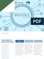 eBook - Estruturando Um Negcio Digital Do Zero