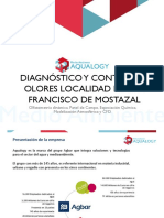 Presentacion Aqualogy