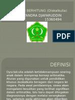 GANGGUAN BERHITUNG (Diskalkulia)Y.pptx