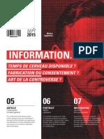 Controverse numéro 0 PDF