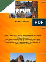Sirpur Tourism