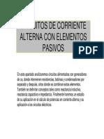 CIRCUITOS DE CORRIENTE ALTERNA CON ELEMENTOS PASIVOS.pdf
