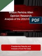 wpa2012-postelectanalysis121213-130118110222-phpapp01