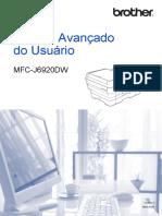 Manual Avançado Do Usuario -Mfc6920dw_bpr_ausr