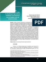 Conjuntura Economica Goiana 2014