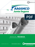 Amanco Manual Tecnico Junta Segura