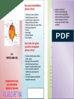 Ablasio Retina-pratiwi Arum Sari