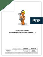 Manual Maquina Etiquetadora IQC