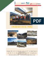 Corporacion Crubher Peru
