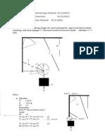 Kelompok 15 Tugas Fisika 1 Bab 3 Dinamika Partikel
