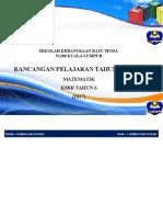 RPT Matematik 6.Doc