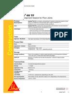 PDS_Sikaflex®-68 TF