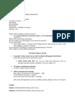 Framework Level 2 - In Transit (Lesson Plan)