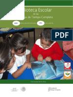 Bibliotecas Escolares ETC