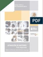 Afinación de Motores Fuell Injection - Módulo Administrativo