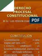 Derecho Procesal Constitucional 2