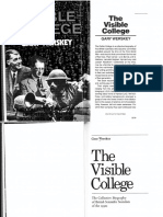 Gary Werskey The visible college.pdf