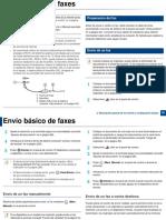 Envio Basico de Fax