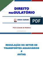 Direito Regulatório - Gran Cursos