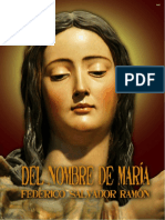 Del Nombre de María