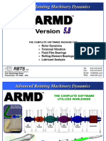 ARMD Description