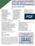 Enciclopédia - Edições a MIRA 1 a 179