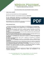 RELAÇÃO DOC P CADASTRO - 2015.pdf